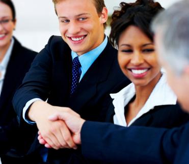 Arbejdsglæde foredrag styrker sammenholdet